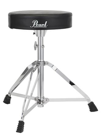 Pearl D50 Lightweight Bolt Through Double Braced Drum Throne