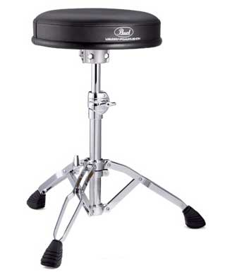 Pearl D900 Drum Throne