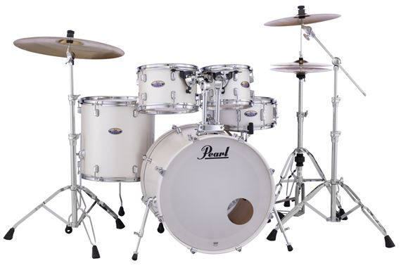 Pearl DMP925SPCA Decade Maple 5 Piece Shell Kit Drum
