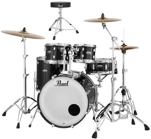 Pearl Decade DMP925SP Maple 5-Piece Shell Kit