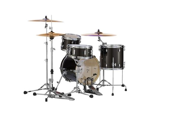 Pearl Midtown 4-Piece Portable Drumset