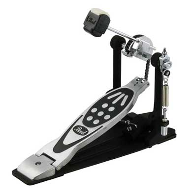 Pearl P120P Power Shifter Bass Drum Pedal with Power Plate