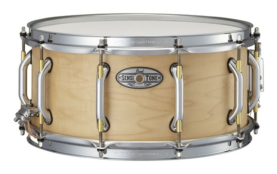 Pearl STA1465MM Sensitone Premium 65x14 Maple Snare