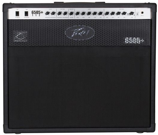 Peavey 6505 Plus 112 Electric Guitar Combo Amplifier