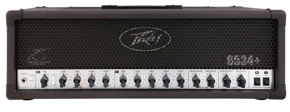 Peavey 6534 Plus Guitar Amplifier Head