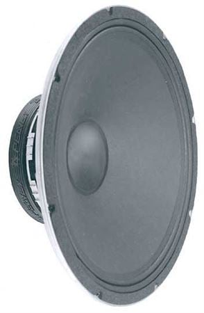 Peavey Black Widow Low Rider Subwoofer Speaker