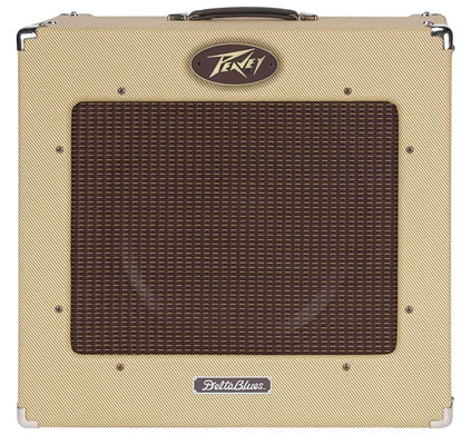 Peavey Delta Blues 115 Tube Guitar Combo Amplifier
