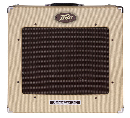 Peavey Delta Blues 210 Tube Combo Guitar Amplifier