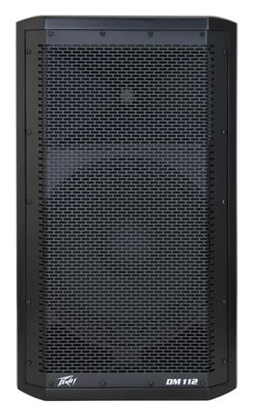 Peavey DM112 Dark Matter Powered PA Speaker