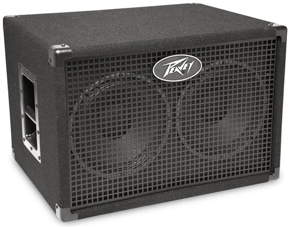 Peavey Headliner 210 Bass Guitar Amplifier Cabinet