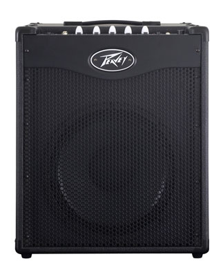 Peavey Max 110 II Bass Guitar Combo Amplifier