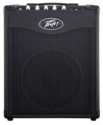 Peavey Max 112 II Bass Guitar Combo Amplifier