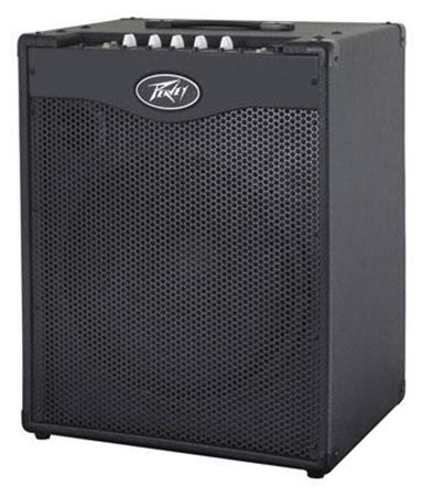 Peavey MAX 115 II Bass Guitar Combo Amplifier