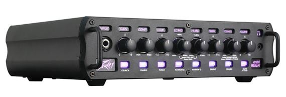 Peavey MiniMega Bass Amplifier Head