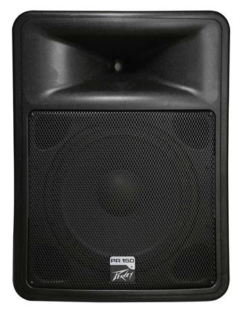 Peavey PR15D Powered PA Speaker