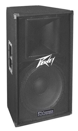 Peavey PV115D PA Powered Speaker