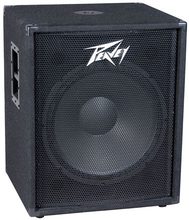 Peavey PV 118D Powered PA Subwoofer