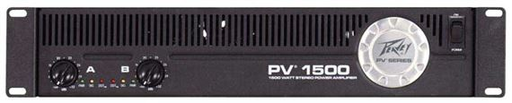 PEV PV1500 LIST Product Image