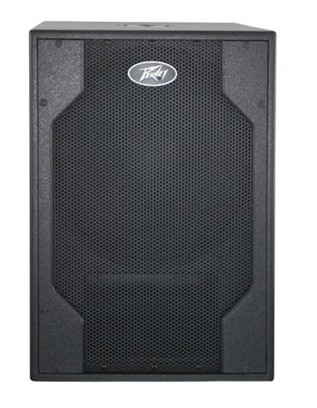 Peavey PVXp Sub Powered PA Subwoofer