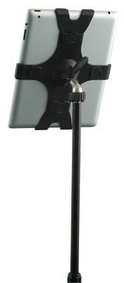 Peavey Tablet Mounting System