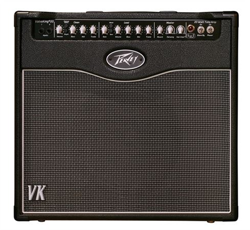 Peavey ValveKing II 20 Combo Guitar Amplifier