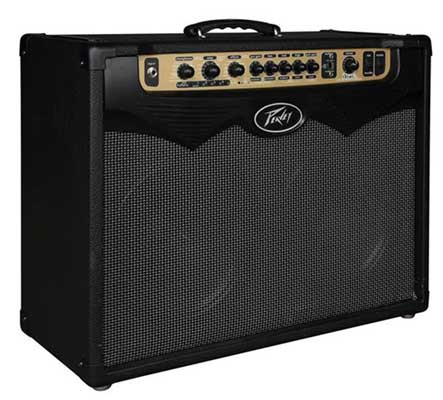 Peavey Vypyr Tube 120 Guitar Combo Amplifier