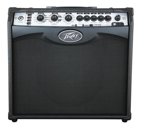 Peavey Vypyr VIP 2 40W Modeling Guitar Combo Amplifier