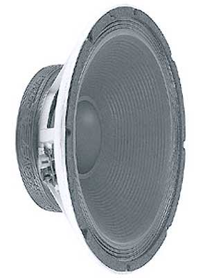 Peavey Black Widow 1502-8DT Replacement PA Speaker