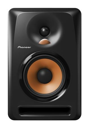 Pioneer Bulit5 5 Inch Powered Studio Monitor