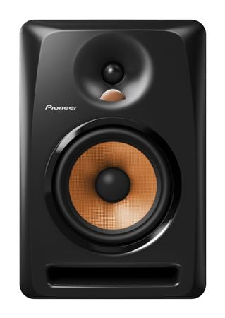 Pioneer Bulit6 6 Inch Powered Studio Monitor
