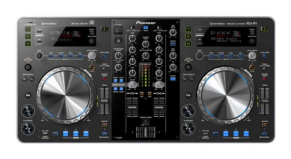 Pioneer XDJR1 Wireless DJ System