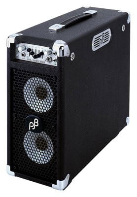 Phil Jones Bass Briefcase Bass Combo Amplifier