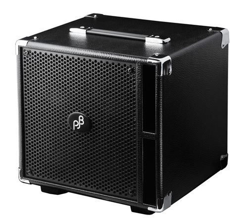 Phil Jones Bass C4 Compact Bass Guitar Speaker Cabinet