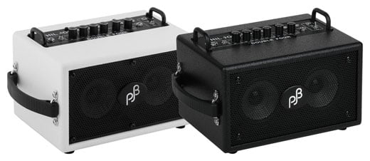 Phil Jones Bass Double Four BG-75 Bass Combo Amplifier