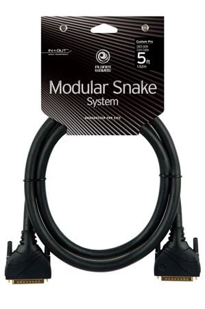 Planet Waves Modular Snake DB25 Core Cable