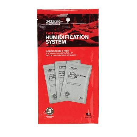 DAddario PWHPCP03 Two-Way Humidification System Conditioning Packets
