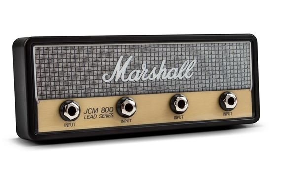 Pluginz Marshall JCM800 Chequered Jack Rack Guitar Amp Key Holder