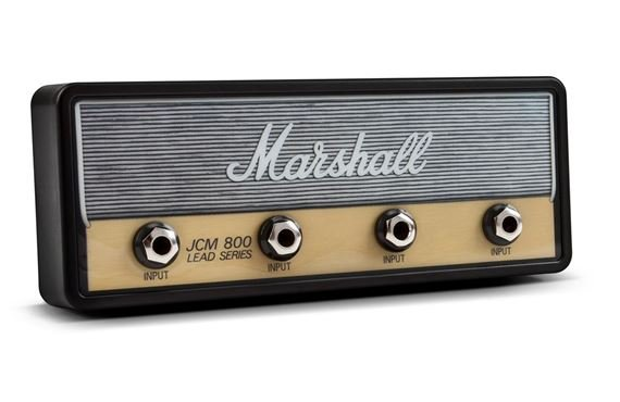 Pluginz Marshall JCM800 Handwired Jack Rack Guitar Amp Key Holder