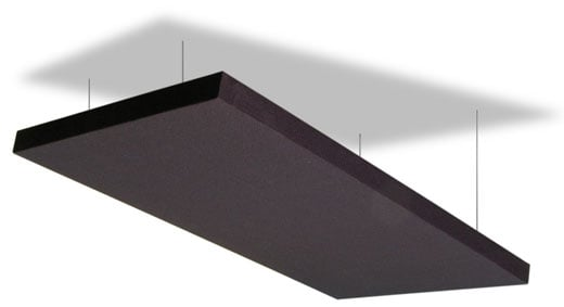 Primacoustic Stratus Broadband Ceiling Cloud Acoustic Panel