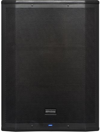 "PreSonus AIR18s 1200 Watt 18"" Active Powered Subwoofer"