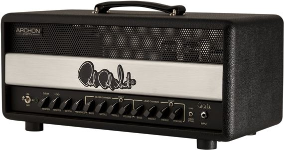 PRS Paul Reed Smith Archon 50 Guitar Amplifier Head with 6L6