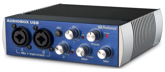 PRS AUDIOBOX LIST Product Image