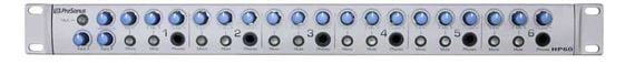PreSonus HP60 Headphone Amp Distribution System