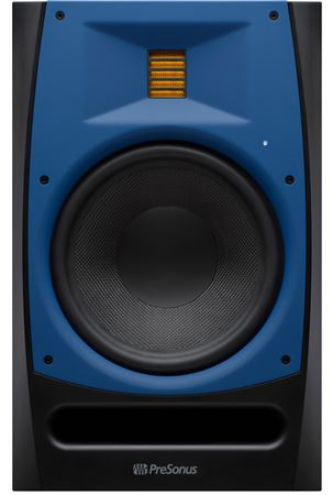 PreSonus R80 Active Studio Monitor 8 Inch Woofer With Ribbon Tweeter