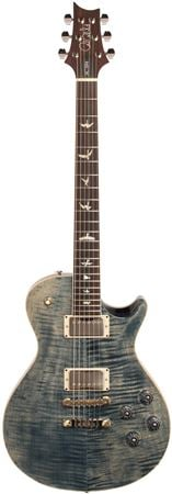 PRS Singlecut 594 Electric Guitar Faded Whale Blue with Case