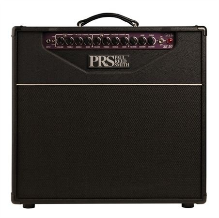 PRS Paul Reed Smith SE 50 Guitar Combo Amplifier