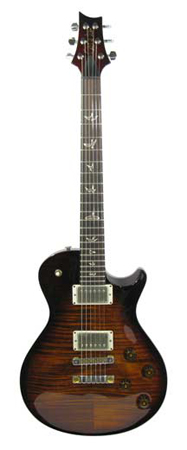 PRS Paul Reed Smith Stripped 58 Electric Guitar with Case