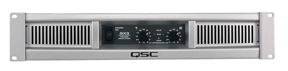 QSC GX3 LIST Product Image