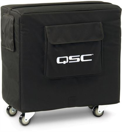 QSC KSub Powered Subwoofer Cover