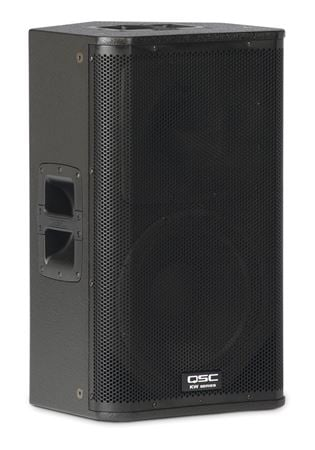 QSC KW122 Loudspeaker Powered PA Speaker